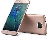 Смартфон MOTO G5S PLUS (XT1805) DUAL SIM BLUSH GOLD, PA6V0030UA