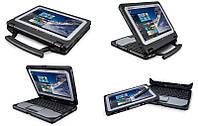 Ноутбук Panasonic TOUGHBOOK CF-20 10.1/Intel m5-6Y57/8/256/HD515/BT/WiFi/W10P, CF-20A0205T9