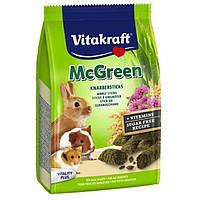 Vitakraft Mc Green лакомство для грызунов с люцерной, 50г