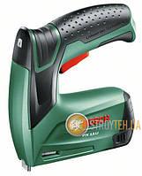 Bosch PTK 3,6 Li Степлер аккумуляторный (0603968120)