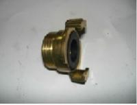 """З'єднання GEKA 25mm R1"""" AG підключення до води"""
