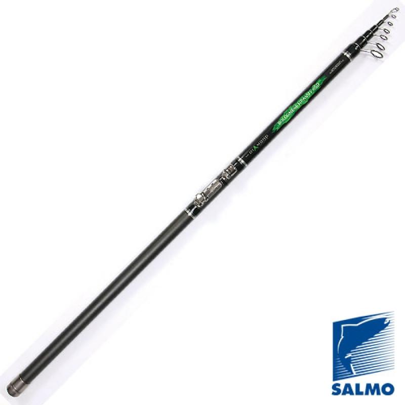 Поплавочное удилище с кольцами Salmo Diamond BOLOGNESE HEAVY F 530 (удочка с кольцами)