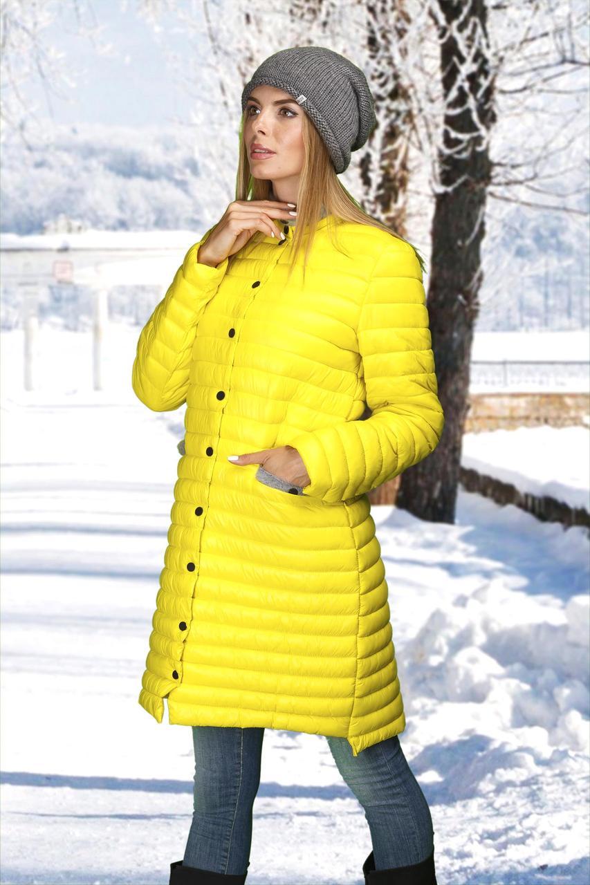 Пальто зимнее женское Freever 1602