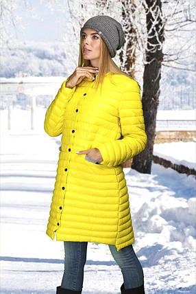 Пальто зимнее женское Freever 1602, фото 2