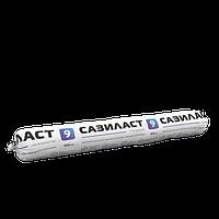 Герметик Сазиласт 9 для полифасада 0,9 кг