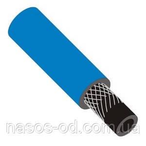 Шланг кислородный (синий) 9*3