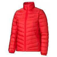 Куртка женская на осень Marmot Wm's Jena jacket (77660) Cherry Tomato (6778), L