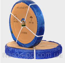 Шланг синий  LayFlet  100м 2д