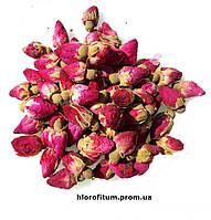 Чайная роза 100 грамм (Роза крымская) ,бутоны