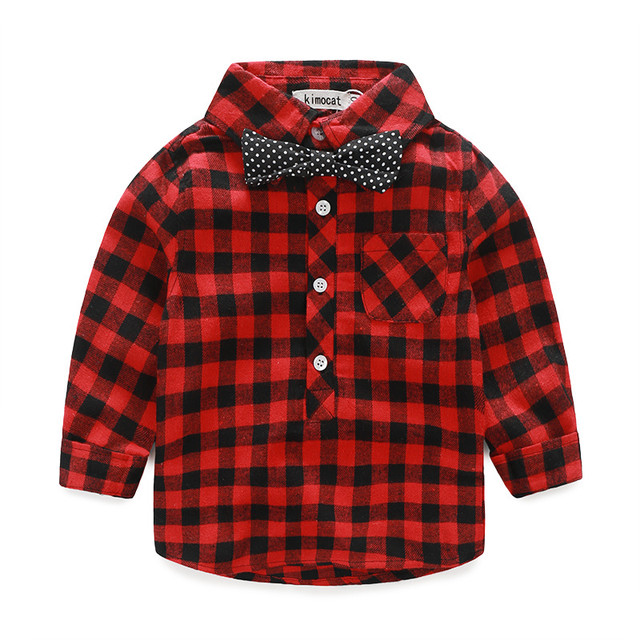 Модні сорочки для хлопчиків дитячі та підліткові