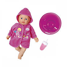 Кукла с горшком 32 см My Little Baby Born Zapf Creation 823460