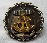 Знак об окончании Штурманского Офицерского класса