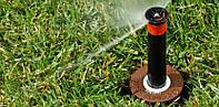Веерный дождеватель Hunter PRS30 Pros 04, выдвижной 10 см.
