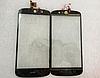 Оригинальный тачскрин / сенсор (сенсорное стекло) для Acer Liquid Z530 (черный цвет)