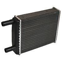 Радиатор отопителя Газель d=18 (алюм.) (пр-во AURORA)