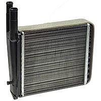 Радиатор отопителя ВАЗ 2111 (алюм.) (пр-во AURORA,Poland)