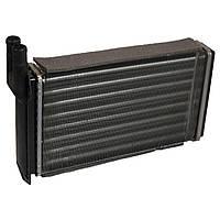 Радиатор отопителя ВАЗ 2108 (алюм.) (пр-во AURORA,Poland)