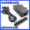 Универсальная зарядка для всех типов ноутбука. Гарантия!