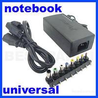 Универсальная зарядка для всех типов ноутбука. Гарантия!, фото 1