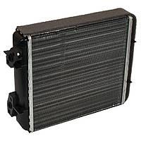 Радиатор отопителя ВАЗ 2105 (алюм.) (пр-во AURORA,Poland)