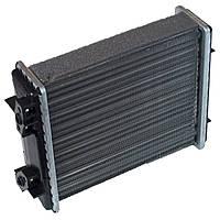 Радиатор отопителя ВАЗ 2101 (алюм.) (пр-во AURORA,Poland)