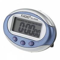 Часы автомобильные Kadio 8165A