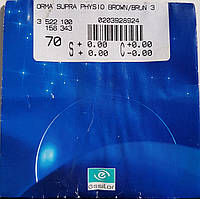 Линзы ESSILOR Orma Supra Physio Tints