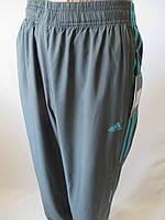Мужские спортивные штаны из плащевки.