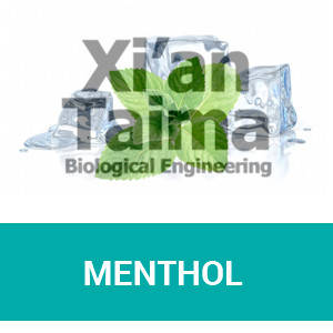 """Xi'an Taima """"Menthol"""""""
