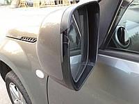 Зеркало левое Suzuki Grand Vitara 2006, 8470265J30ZDL, 8470265J30ZY4, 8470265J00ZDL