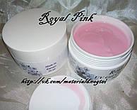 """Камуфлирующий гель """"Royal"""" USA. Pink."""