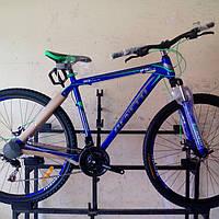 Велосипед на алюминиевой раме Benetti Grande DD 29 2017