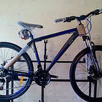 Велосипед на алюминиевой раме Benetti Sette 27.5 2017
