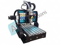 Фрезер cnc mill mini pro 20x30 800w