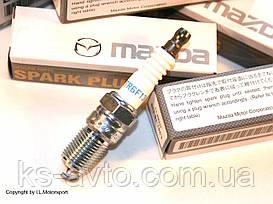 Свеча зажигания FORD, MAZDA (Производство NGK) 4477  ITR6F-13