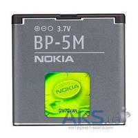 Аккумулятор Nokia BP-5M (900 mAh) класс АА