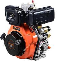 Gerrard G186 Двигатель дизельный