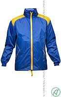 Ветровка с капюшоном Dinamo Titar синяя