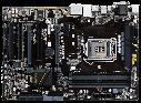 """Материнская плата Gigabyte GA-B150-HD3P s.1151 DDR4 """"Over-Stock"""", фото 4"""