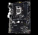 """Материнская плата Gigabyte GA-B150-HD3P s.1151 DDR4 """"Over-Stock"""", фото 2"""