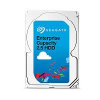 "Жесткий диск HDD 2.5"" Seagate Enterprise Capacity 1TB, 7200 об/мин, S-ATA III, 600 MB/с, кэш-память 128 MB"