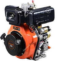 Gerrard G186E Двигатель дизельный