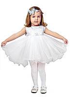 Снежинка карнавальный костюм детский 28