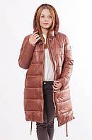 Зимняя куртка из стеганной плащевки на синтепоне 48,50,52,54,56.