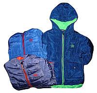 Куртка на меху для мальчика оптом, Crossfire, 1-5 лет., арт. CR96-35