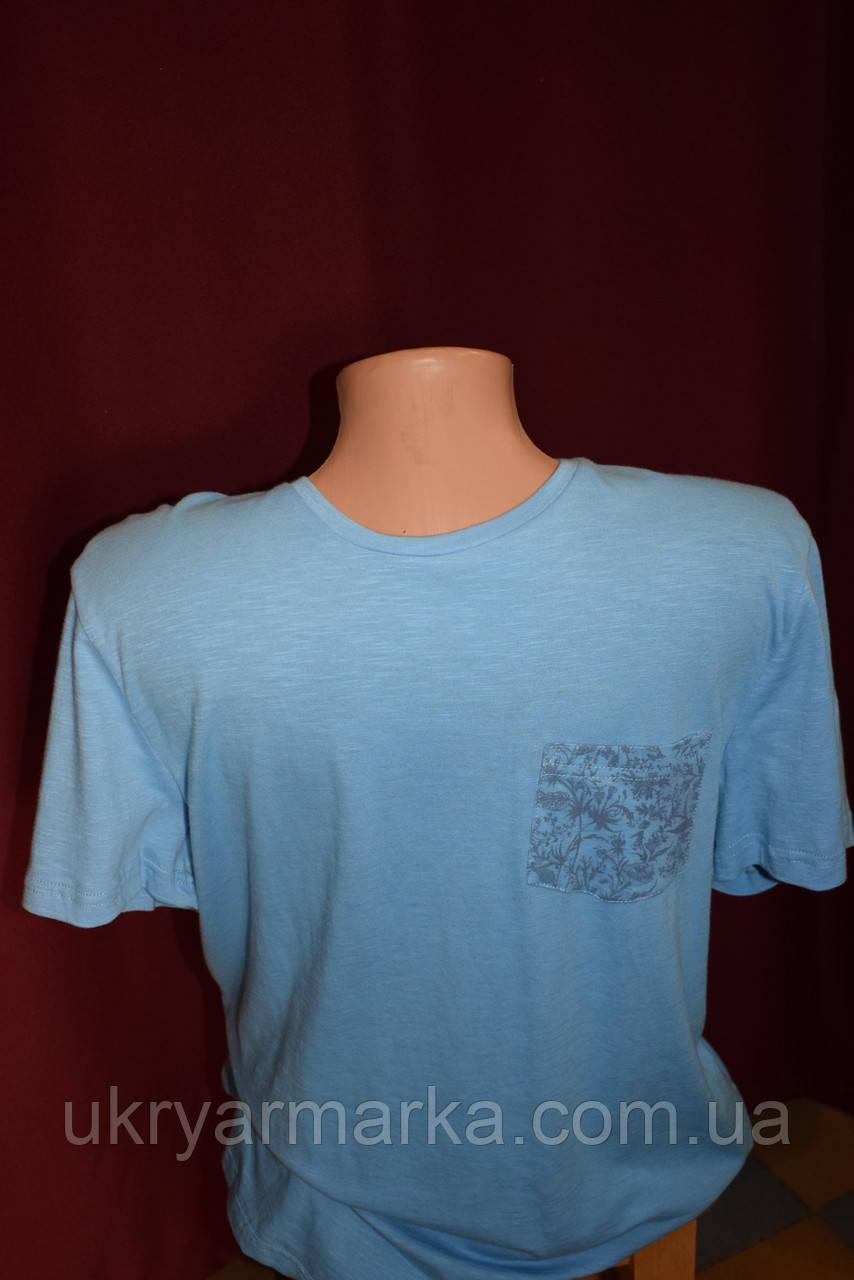 Чоловіча футболка 9617