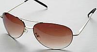 Очки Авиаторы Cолнцезащитные очки. качественная оправа