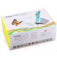 3D ручка MyRiwell Stereo Drawing Pro RP-200B