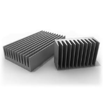 Алюминиевый радиаторный профиль