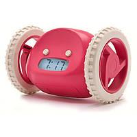 Убегающий будильник Alarm Clock